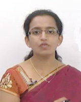 R. HARSHITHA - NEET Zoology Lecturer